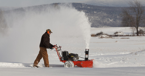 Snow Thrower copy