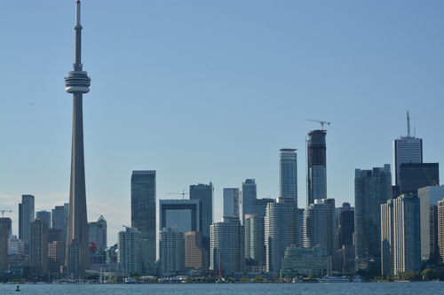 Toronto Condo Buyers Have N