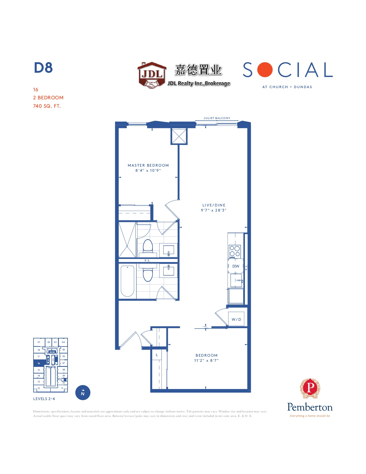 Social Podium floor plan 2 014