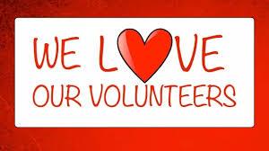 we_love_our_volunteers.jpg - 11.03 kb
